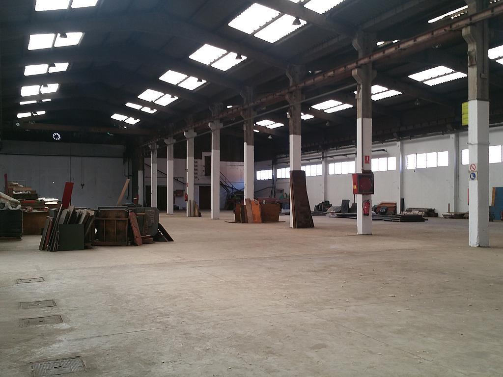 Nave industrial en alquiler en calle Altimira, Barbera del Vallès - 287661236