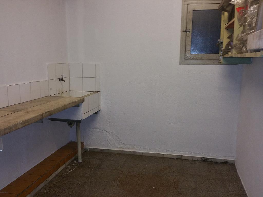 Nave industrial en alquiler en calle Altimira, Barbera del Vallès - 287661241