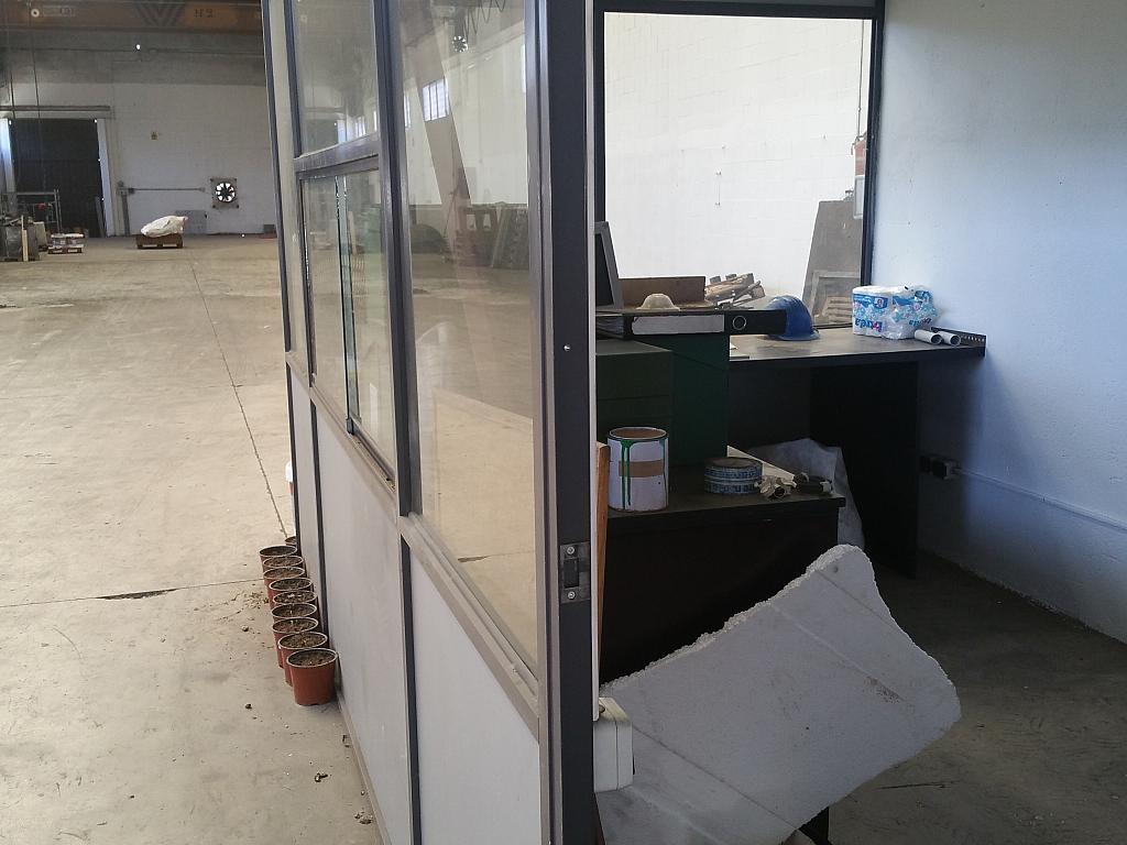 Nave industrial en alquiler en calle Altimira, Barbera del Vallès - 287661244