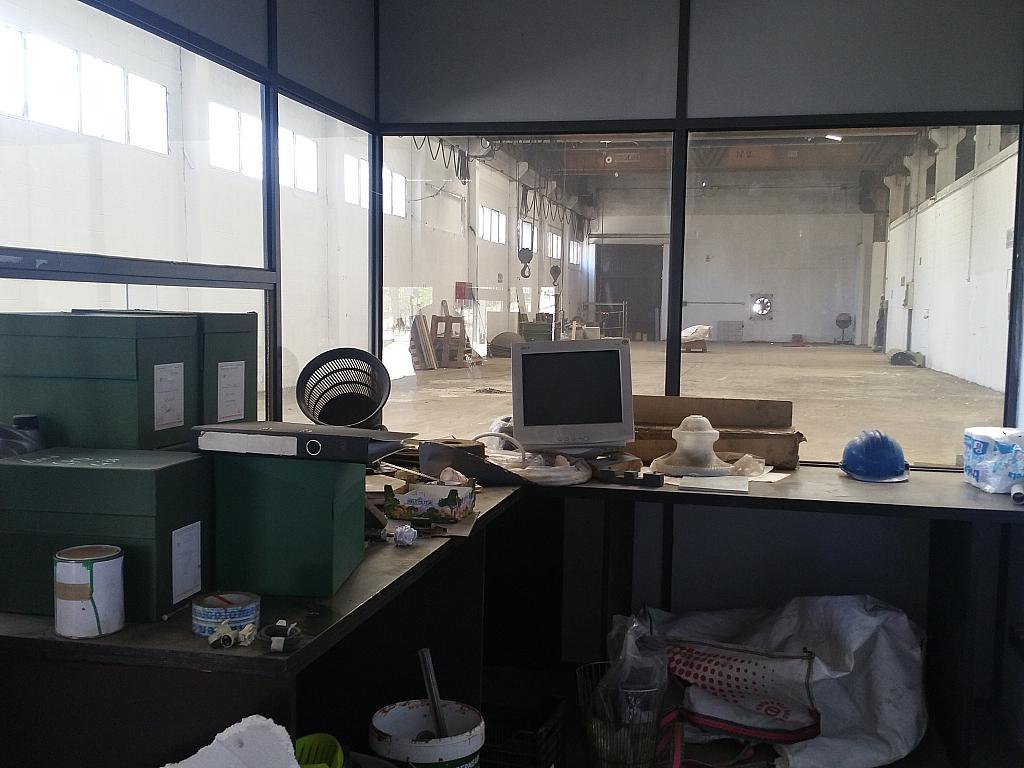 Nave industrial en alquiler en calle Altimira, Barbera del Vallès - 287661250