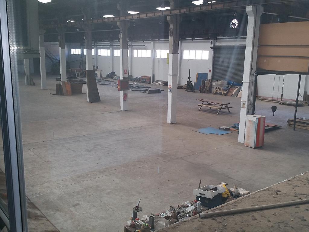 Nave industrial en alquiler en calle Altimira, Barbera del Vallès - 287661256