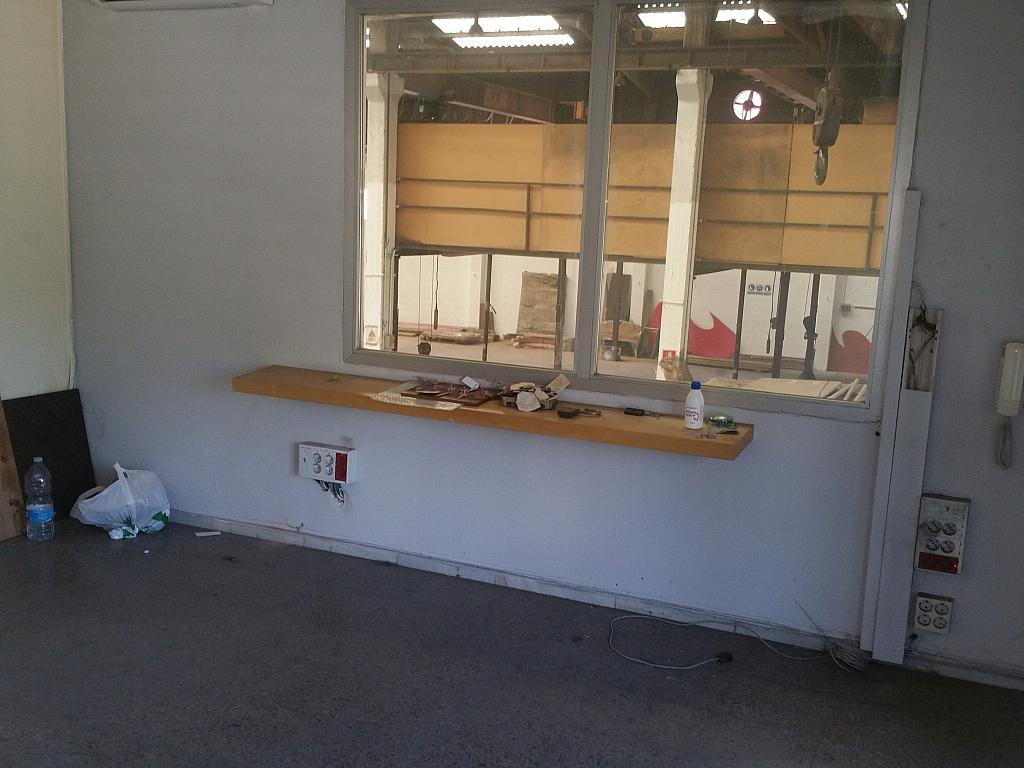 Nave industrial en alquiler en calle Altimira, Barbera del Vallès - 287661257