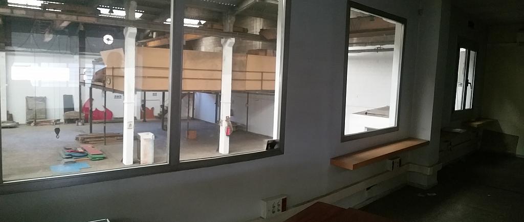 Nave industrial en alquiler en calle Altimira, Barbera del Vallès - 287661261