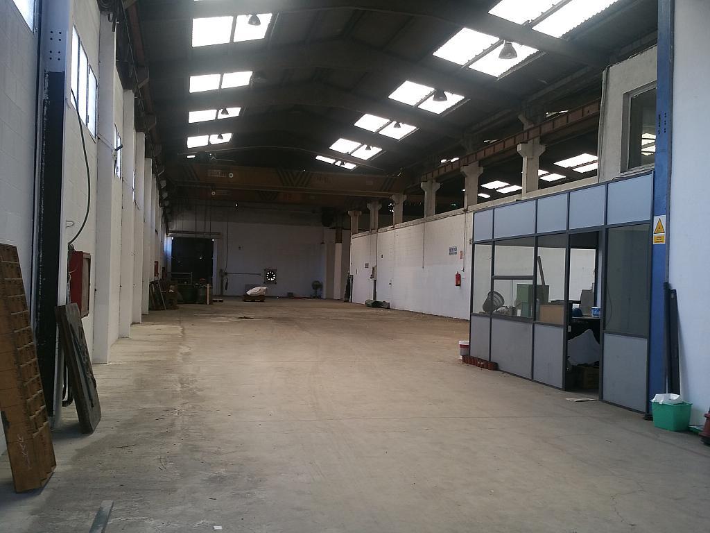 Nave industrial en alquiler en calle Altimira, Barbera del Vallès - 287661306