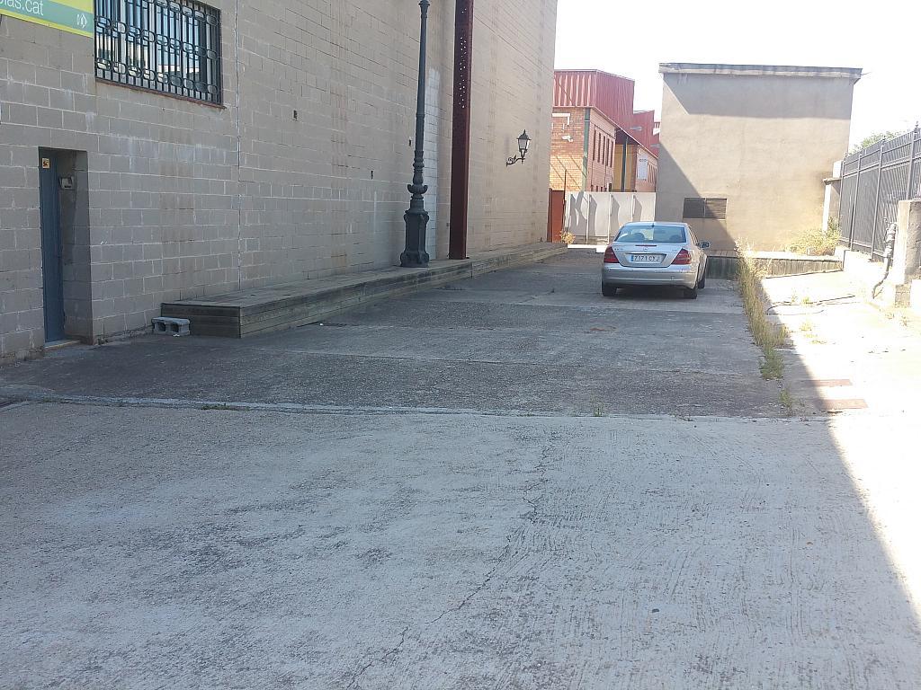 Nave industrial en alquiler en calle Altimira, Barbera del Vallès - 287661309