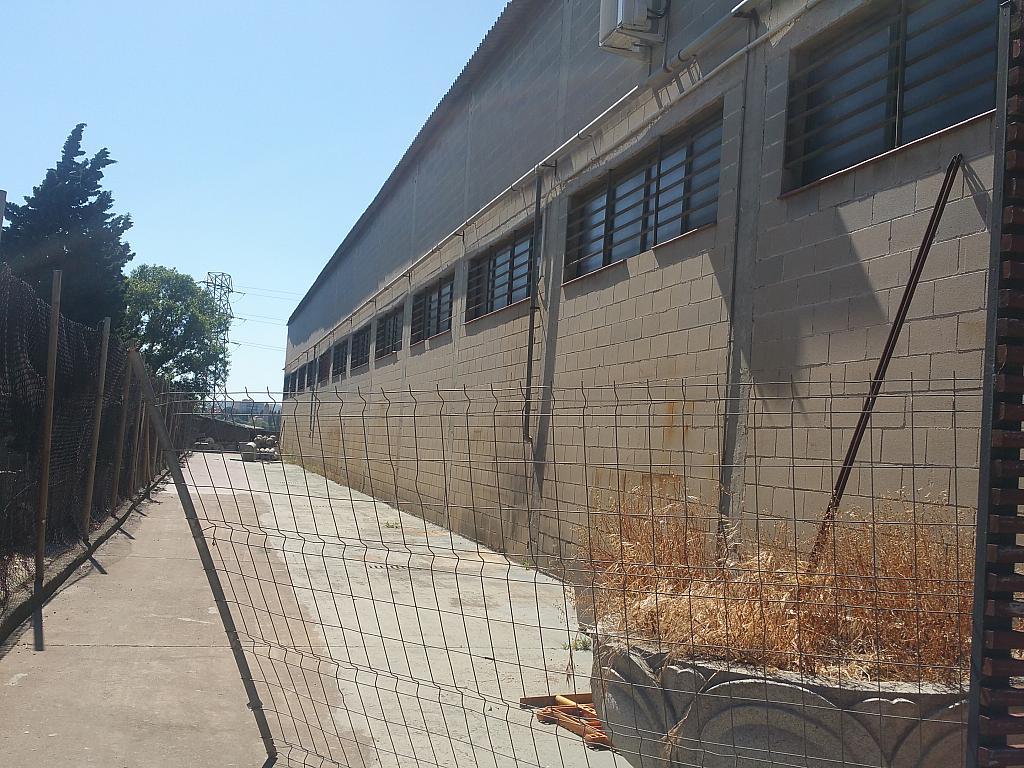 Nave industrial en alquiler en calle Altimira, Barbera del Vallès - 287661313