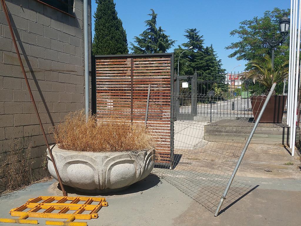 Nave industrial en alquiler en calle Altimira, Barbera del Vallès - 287661324