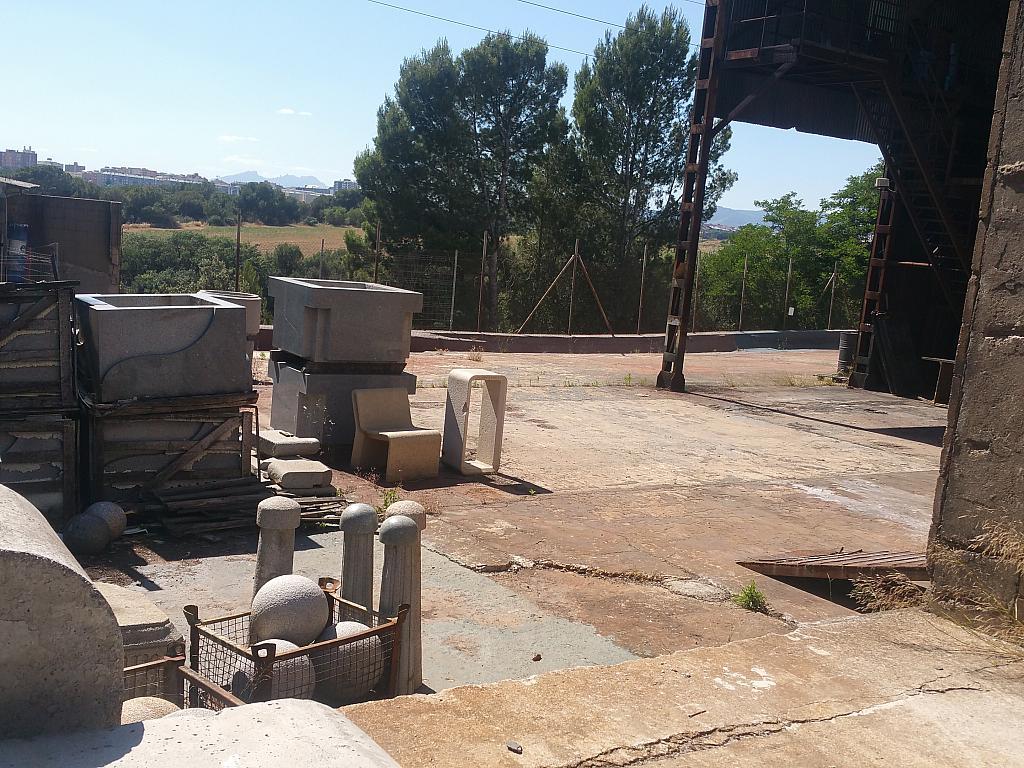 Nave industrial en alquiler en calle Altimira, Barbera del Vallès - 287661326
