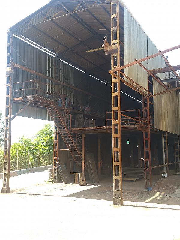 Nave industrial en alquiler en calle Altimira, Barbera del Vallès - 287661329