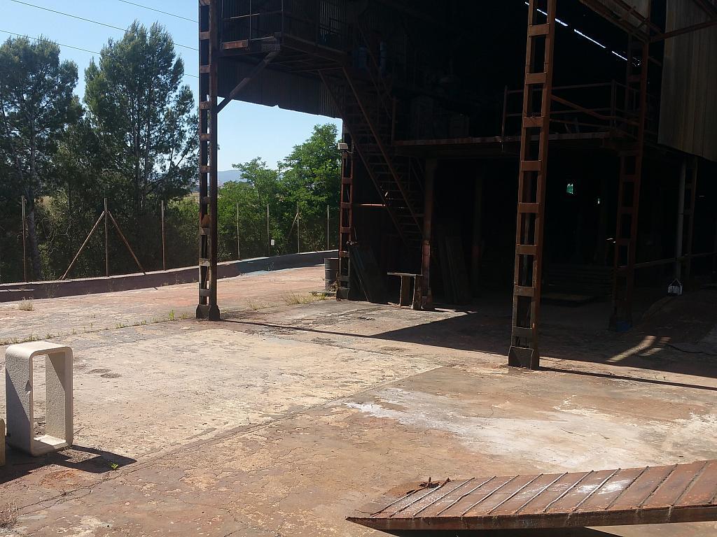 Nave industrial en alquiler en calle Altimira, Barbera del Vallès - 287661336