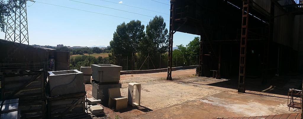 Nave industrial en alquiler en calle Altimira, Barbera del Vallès - 287661549