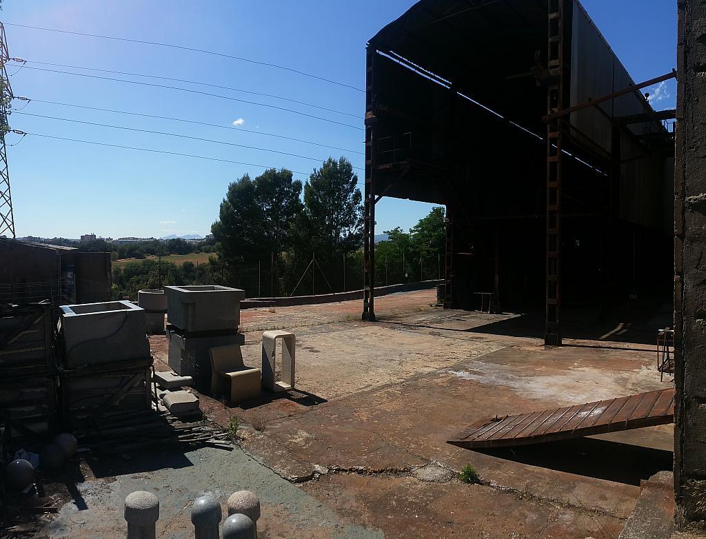 Nave industrial en alquiler en calle Altimira, Barbera del Vallès - 287661747