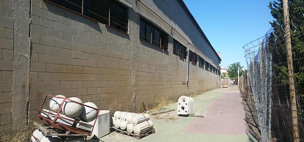 Nave industrial en alquiler en calle Altimira, Barbera del Vallès - 287662302