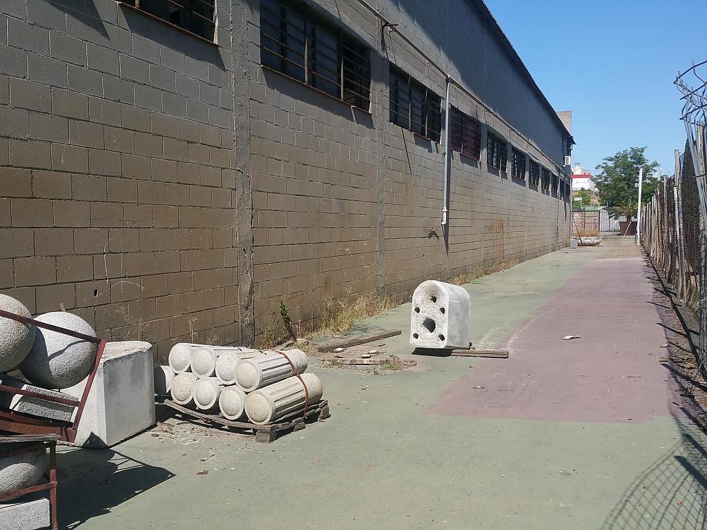 Nave industrial en alquiler en calle Altimira, Barbera del Vallès - 287662409