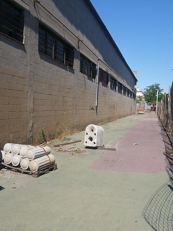 Nave industrial en alquiler en calle Altimira, Barbera del Vallès - 287662413