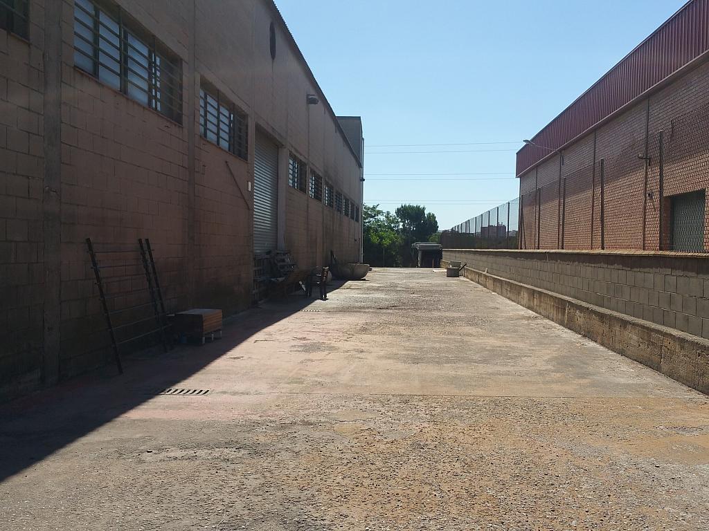 Nave industrial en alquiler en calle Altimira, Barbera del Vallès - 287662415
