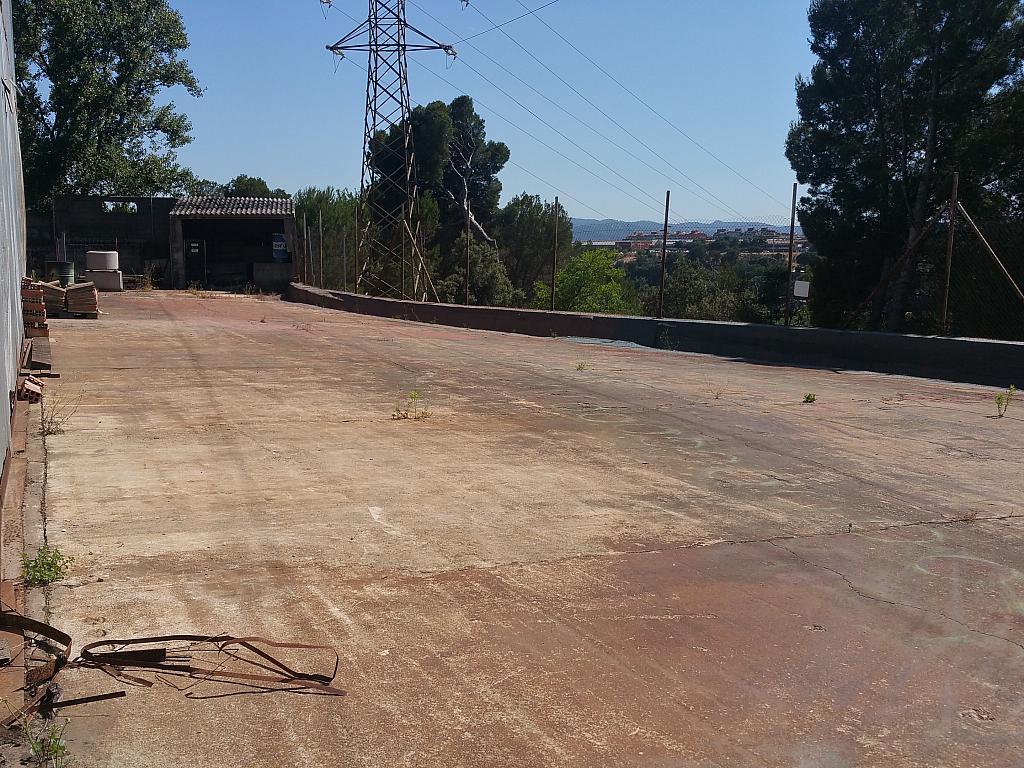 Nave industrial en alquiler en calle Altimira, Barbera del Vallès - 287662428