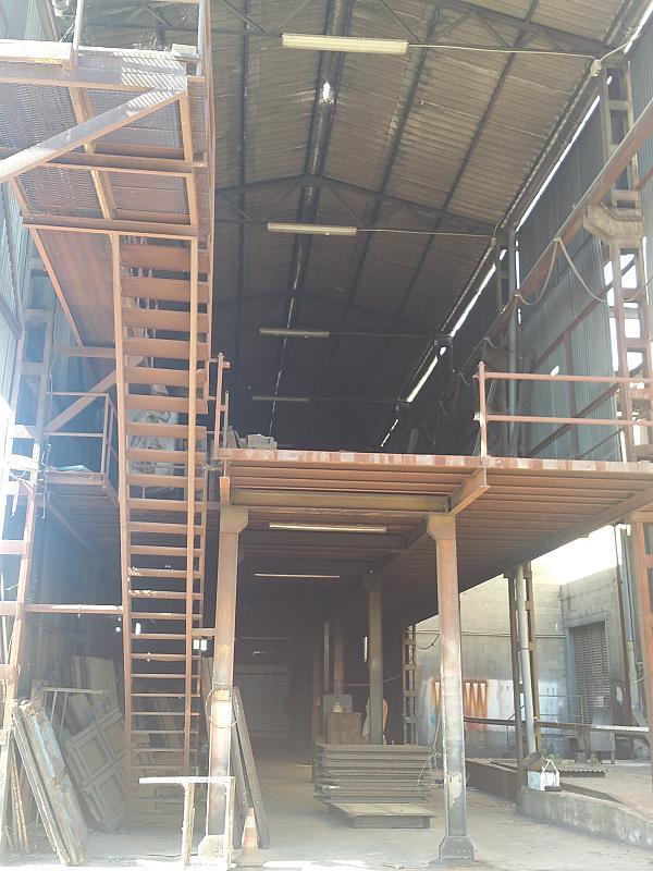 Nave industrial en alquiler en calle Altimira, Barbera del Vallès - 287662434