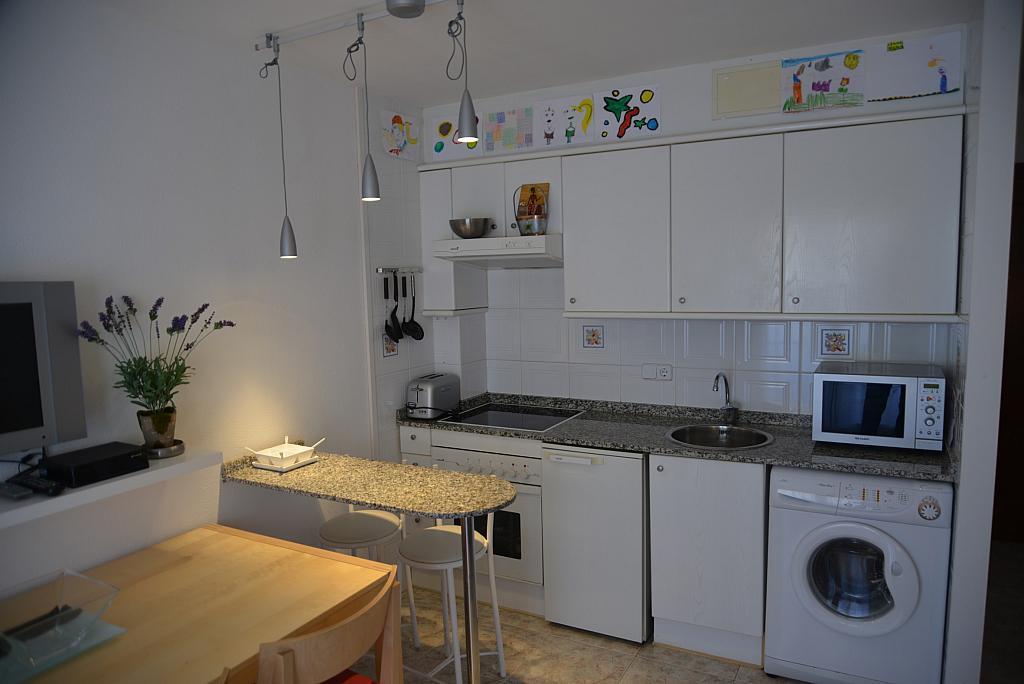 Apartamento en venta en calle Montserrat, Marítima residencial en Torredembarra - 287734372