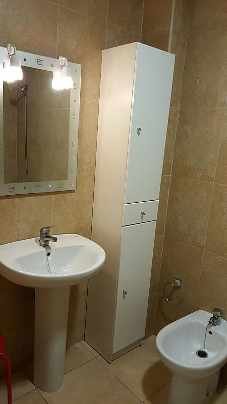 Piso en alquiler en calle Raval, Sant Llorenç Savall - 324823287