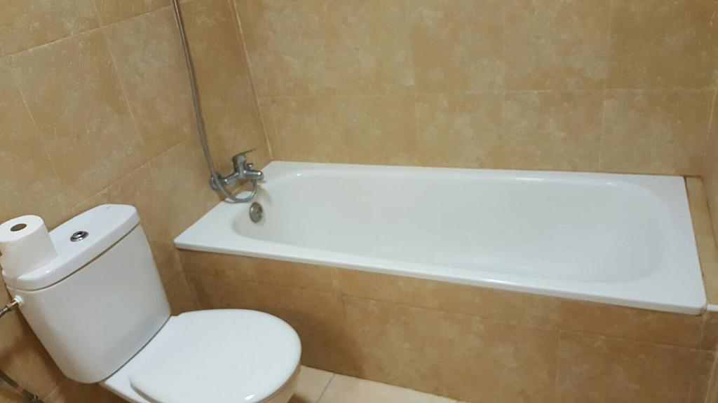 Piso en alquiler en calle Raval, Sant Llorenç Savall - 324823295