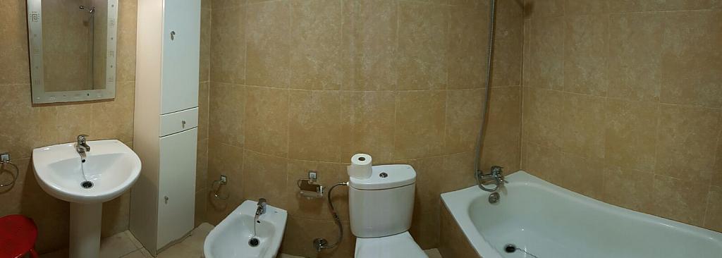 Piso en alquiler en calle Raval, Sant Llorenç Savall - 324823299