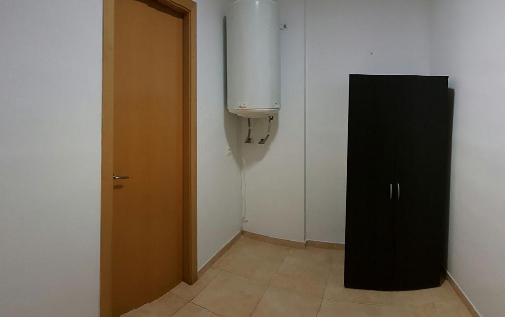 Piso en alquiler en calle Raval, Sant Llorenç Savall - 324823320