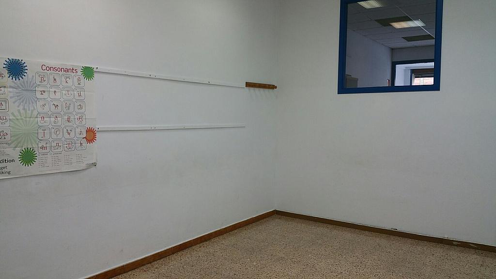 Local comercial en alquiler en calle Verge Assumpció, Barbera del Vallès - 326250383