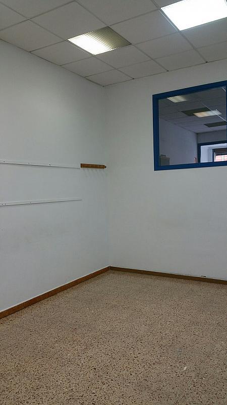 Local comercial en alquiler en calle Verge Assumpció, Barbera del Vallès - 326250389