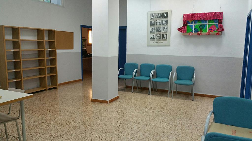 Local comercial en alquiler en calle Verge Assumpció, Barbera del Vallès - 326250433