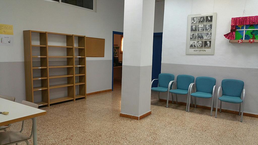 Local comercial en alquiler en calle Verge Assumpció, Barbera del Vallès - 326250438