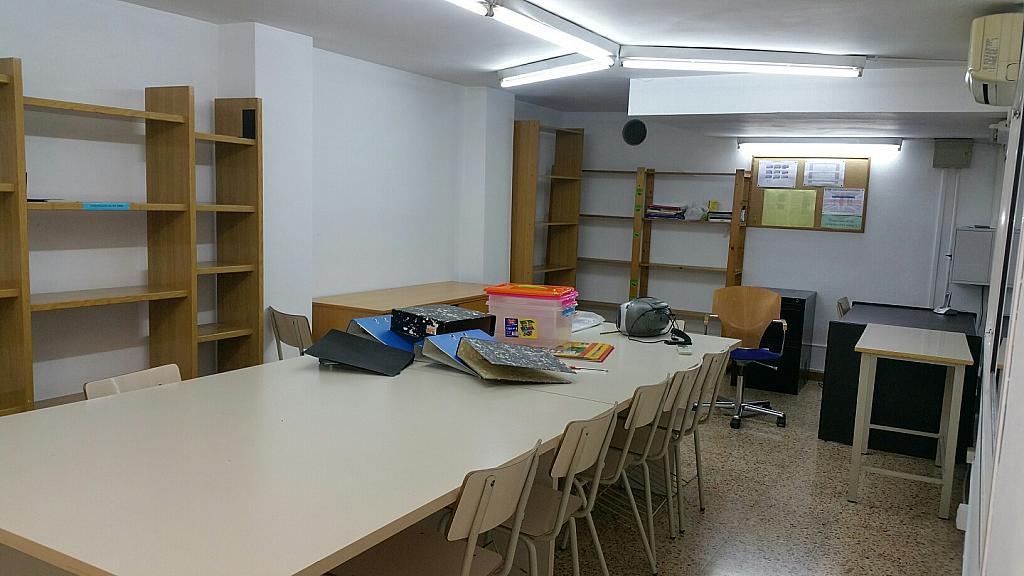 Local comercial en alquiler en calle Verge Assumpció, Barbera del Vallès - 326250439