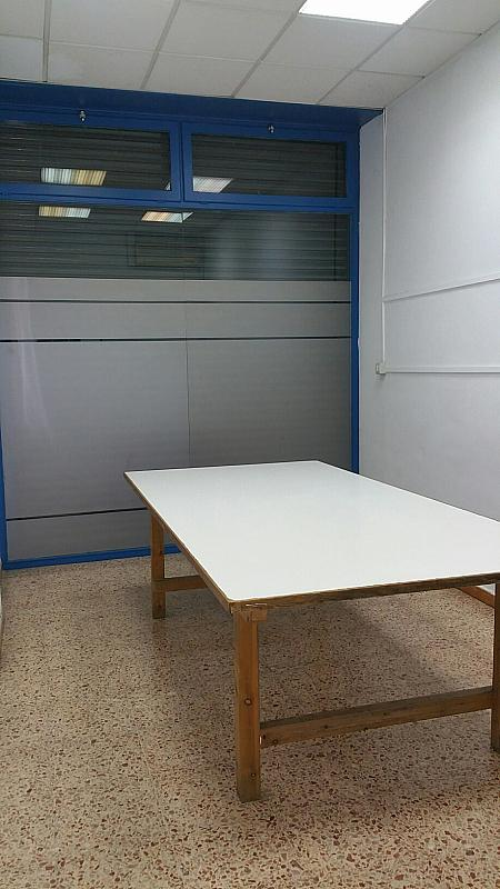 Local comercial en alquiler en calle Verge Assumpció, Barbera del Vallès - 326250445