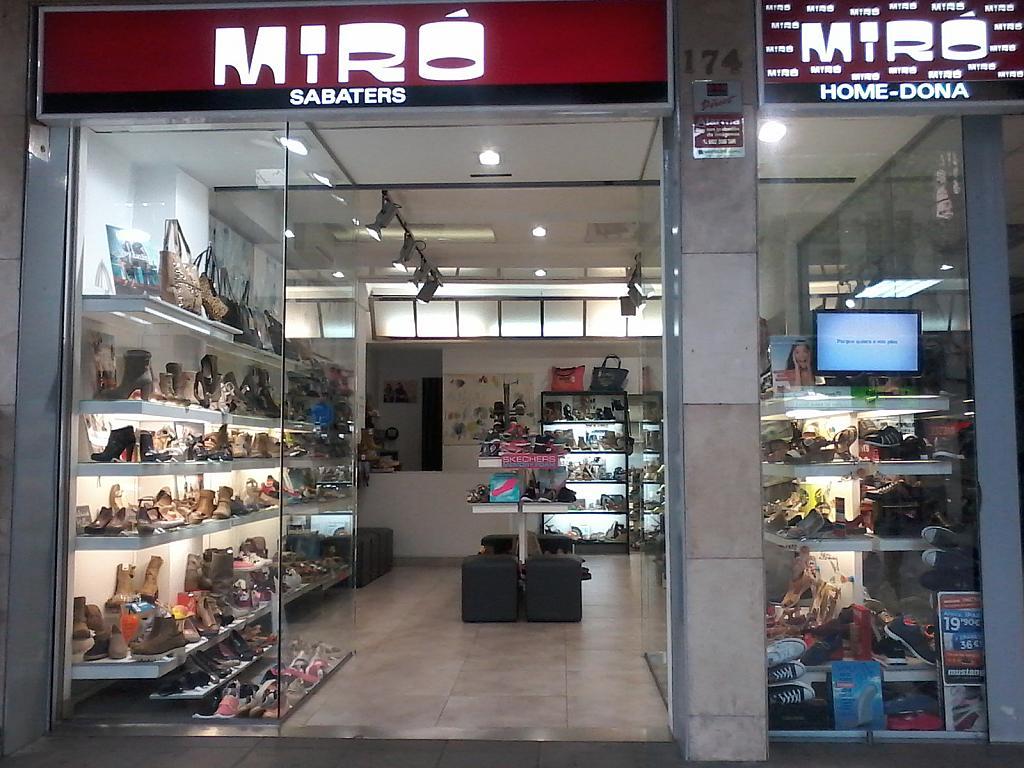 Local comercial en alquiler en calle Rambla, Centre en Sabadell - 329574575