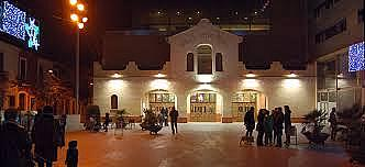 Local comercial en alquiler en calle Rambla, Centre en Sabadell - 329574577