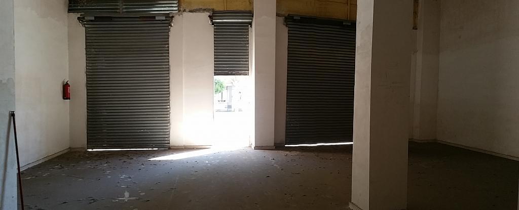 Local comercial en alquiler en carretera Barcelona, Barbera del Vallès - 330449147