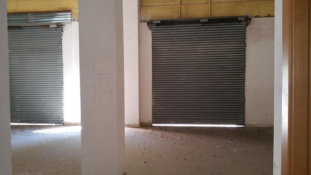 Local comercial en alquiler en carretera Barcelona, Barbera del Vallès - 330449148