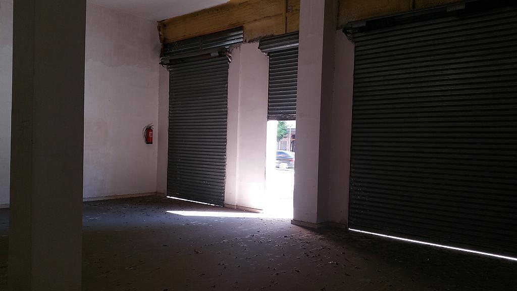 Local comercial en alquiler en carretera Barcelona, Barbera del Vallès - 330449154