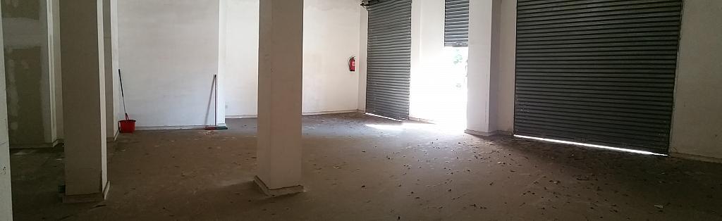 Local comercial en alquiler en carretera Barcelona, Barbera del Vallès - 330449157