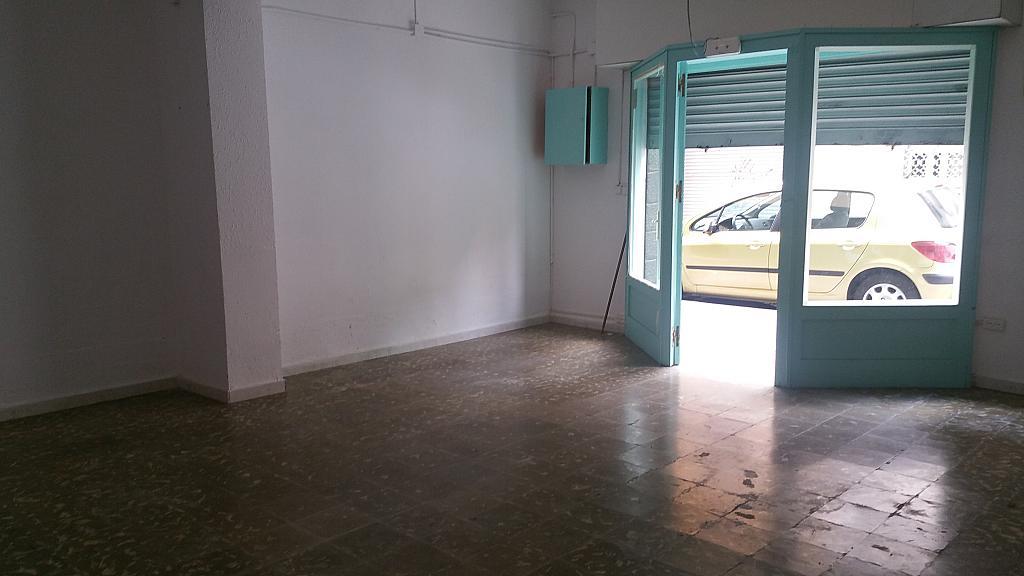 Local comercial en venta en calle Manuel de Falla, Ensanche Centro en Barbera del Vallès - 339106598
