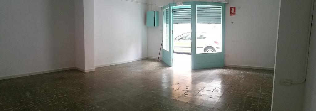 Local comercial en venta en calle Manuel de Falla, Ensanche Centro en Barbera del Vallès - 339106608