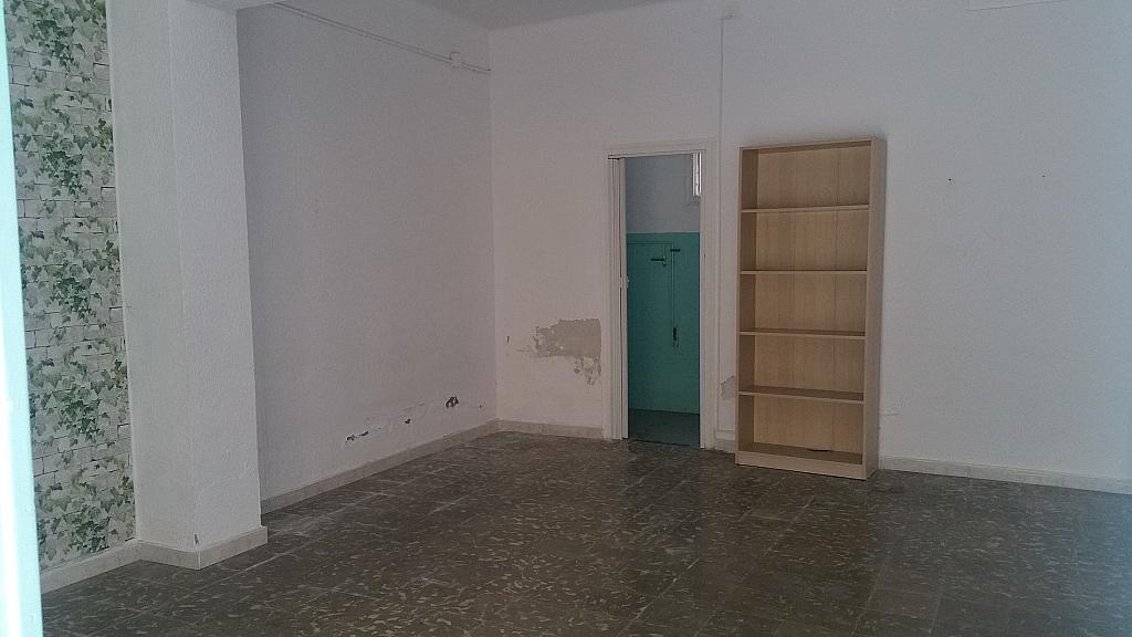 Local comercial en venta en calle Manuel de Falla, Ensanche Centro en Barbera del Vallès - 339106614