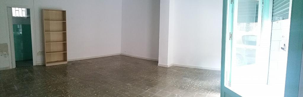 Local comercial en venta en calle Manuel de Falla, Ensanche Centro en Barbera del Vallès - 339106622