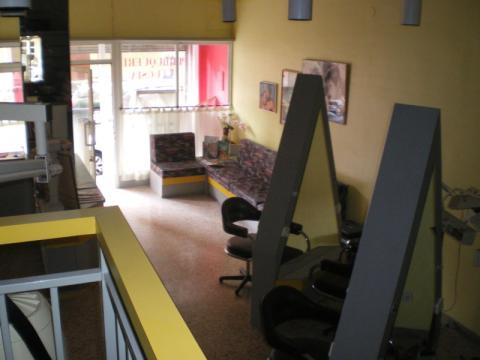 Detalles - Local comercial en alquiler en calle Verge de Montserrat, Barbera del Vallès - 26471802
