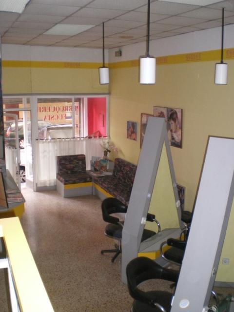 Detalles - Local comercial en alquiler en calle Verge de Montserrat, Barbera del Vallès - 26471810