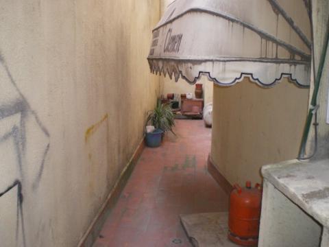 Patio - Local comercial en alquiler en calle Verge de Montserrat, Barbera del Vallès - 26471818