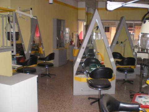 Detalles - Local comercial en alquiler en calle Verge de Montserrat, Barbera del Vallès - 26471822