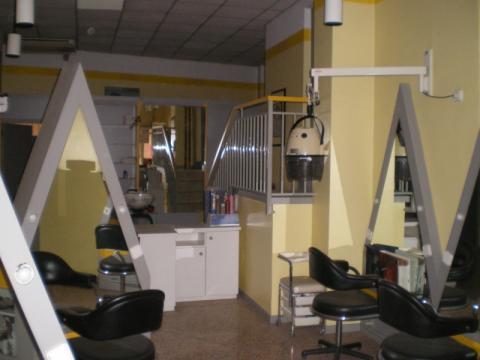 Detalles - Local comercial en alquiler en calle Verge de Montserrat, Barbera del Vallès - 26471826