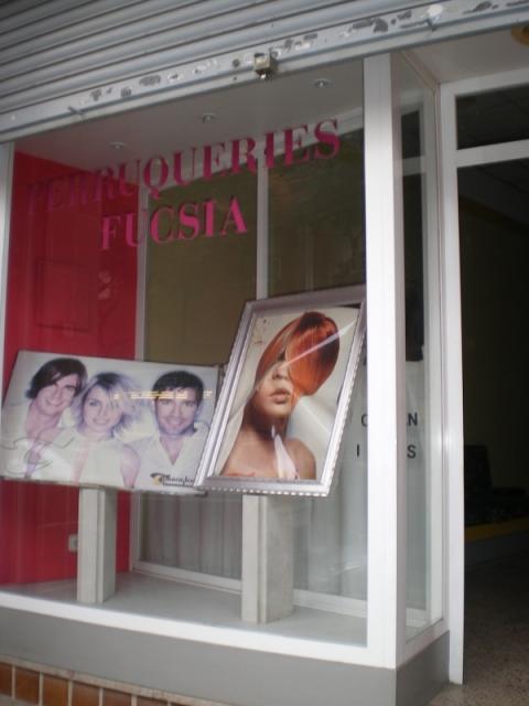 Detalles - Local comercial en alquiler en calle Verge de Montserrat, Barbera del Vallès - 26471831