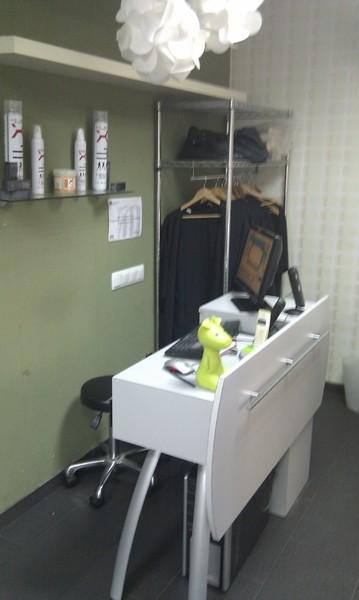 Local comercial en alquiler en vía Alexandra, Sabadell - 121788030
